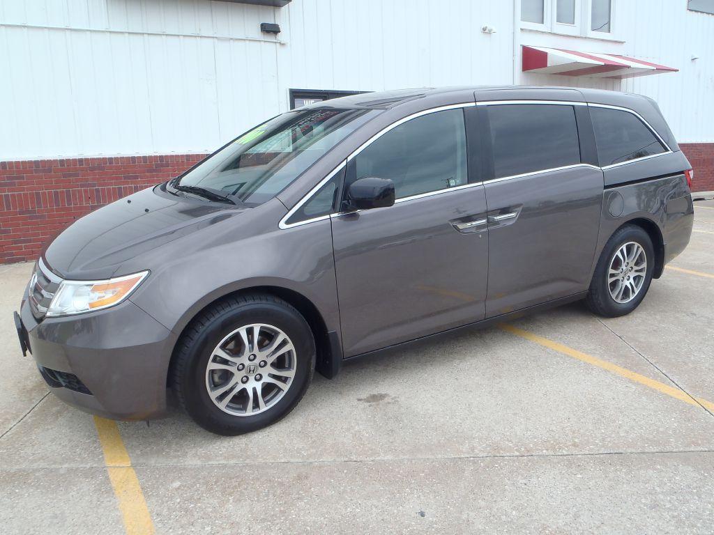 2011 Honda Odyssey  - Martinson's Used Cars, LLC