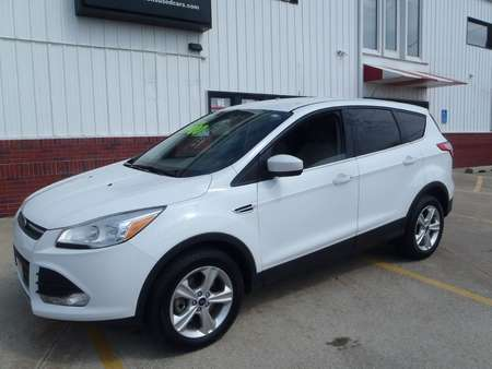 2013 Ford Escape SE for Sale  - C23700  - Martinson's Used Cars, LLC