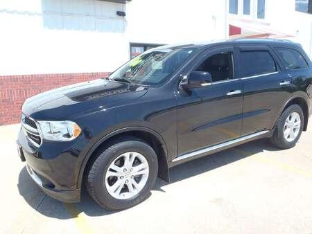 2013 Dodge Durango CREW for Sale  - 659975  - Martinson's Used Cars, LLC