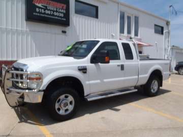 2010 Ford F-250 SUPE