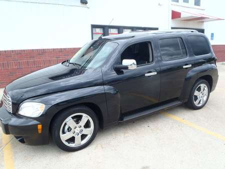 2011 Chevrolet HHR LT for Sale  - 500871  - Martinson's Used Cars, LLC