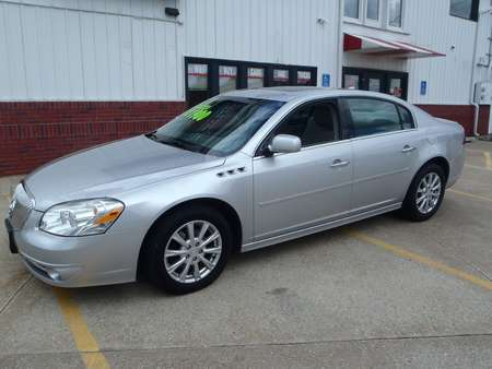 2011 Buick Lucerne CXL for Sale  - 143597  - Martinson's Used Cars, LLC