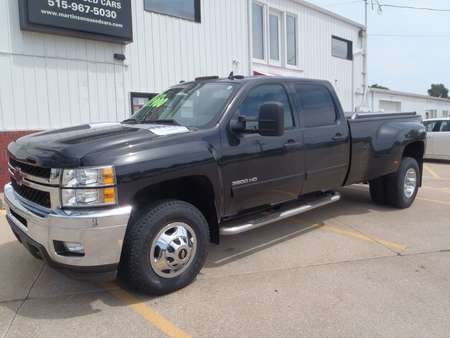 2012 Chevrolet Silverado 3500 LT for Sale  - 194867  - Martinson's Used Cars, LLC