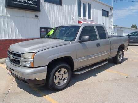 2007 Chevrolet Silverado 1500 CLASSIC for Sale  - 178682  - Martinson's Used Cars, LLC