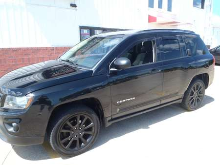 2012 Jeep Compass LATITUDE for Sale  - 705836  - Martinson's Used Cars, LLC