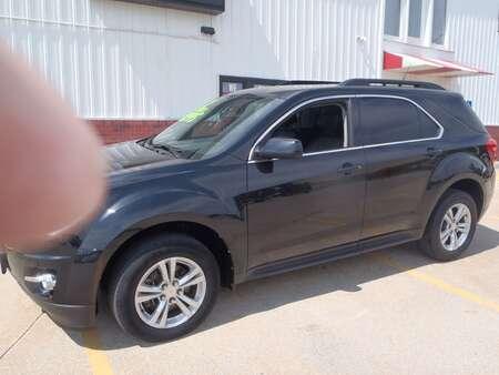 2012 Chevrolet Equinox LT for Sale  - 207611  - Martinson's Used Cars, LLC