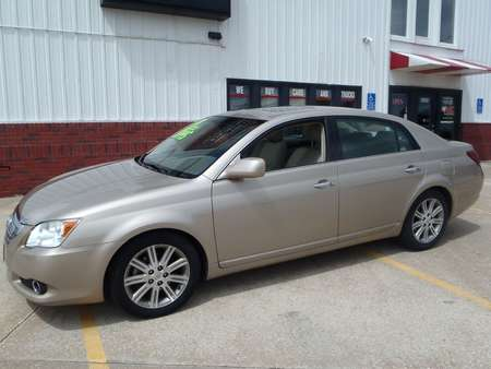 2008 Toyota Avalon XLS for Sale  - 87755  - Martinson's Used Cars, LLC