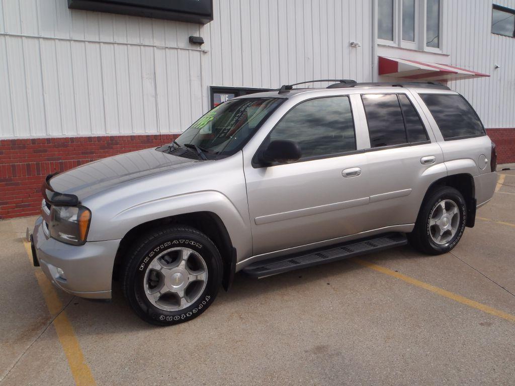 2006 Chevrolet TrailBlazer  - Martinson's Used Cars, LLC