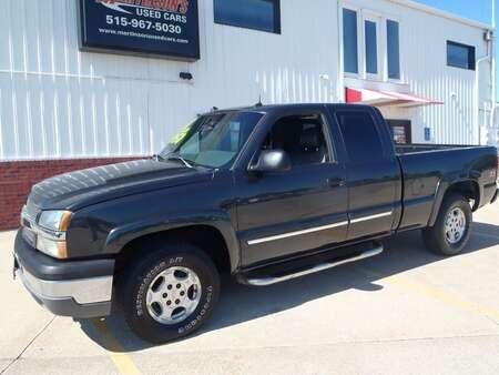 2003 Chevrolet Silverado 1500  for Sale  - 209186A  - Martinson's Used Cars, LLC