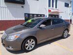 2012 Buick LaCrosse PREMIUM  - 358880  - Martinson's Used Cars, LLC