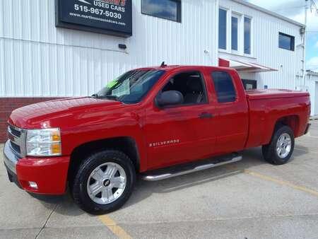 2007 Chevrolet Silverado 1500 EX CAB for Sale  - 522153  - Martinson's Used Cars, LLC