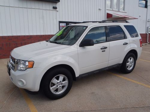 2010 Ford Escape  - Martinson's Used Cars, LLC