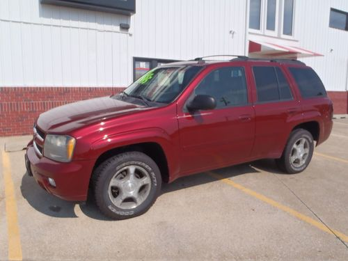 2006 Chevrolet TrailBlazer  - Martinson's Used Cars, LLC