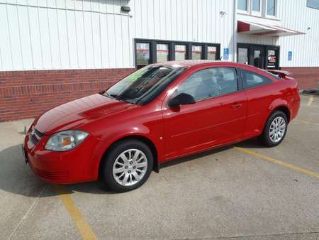 2009 Chevrolet Cobalt LS for Sale  - 241874  - Martinson's Used Cars, LLC