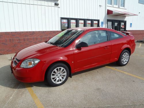 2009 Chevrolet Cobalt  - Martinson's Used Cars, LLC