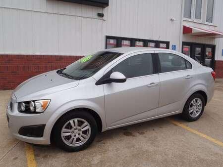 2012 Chevrolet Sonic LT for Sale  - 00222  - Martinson's Used Cars, LLC