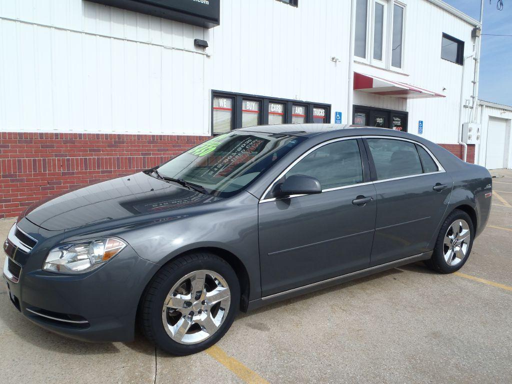 2009 Chevrolet Malibu  - Martinson's Used Cars, LLC