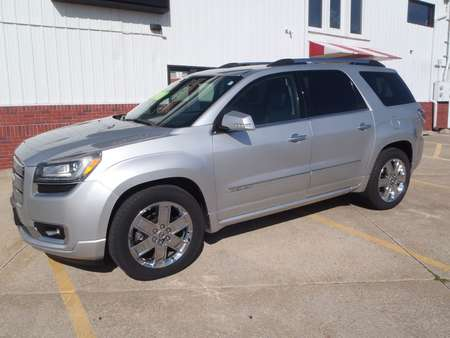 2013 GMC Acadia DENALI for Sale  - 95267  - Martinson's Used Cars, LLC