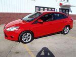 2014 Ford Focus  - Martinson's Used Cars, LLC
