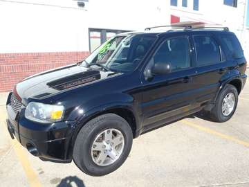 2005 Ford Escape LIMI