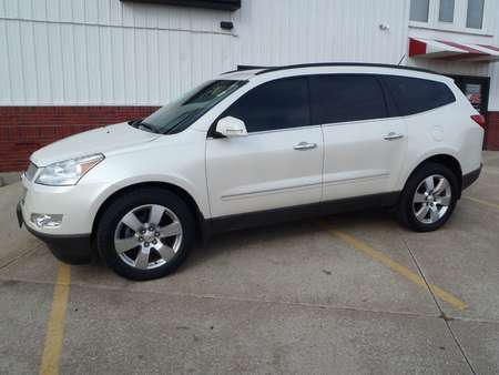 2011 Chevrolet Traverse LTZ for Sale  - 361333  - Martinson's Used Cars, LLC