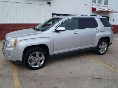 2012 GMC TERRAIN SLT for Sale  - 118399  - Martinson's Used Cars, LLC