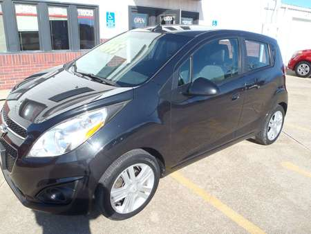 2014 Chevrolet Spark 1LT for Sale  - SONIC  - Martinson's Used Cars, LLC