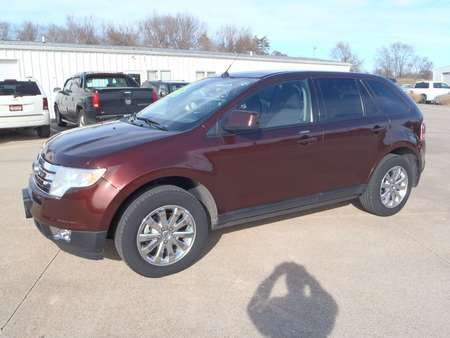 2010 Ford Edge SEL for Sale  - A31309  - Martinson's Used Cars, LLC