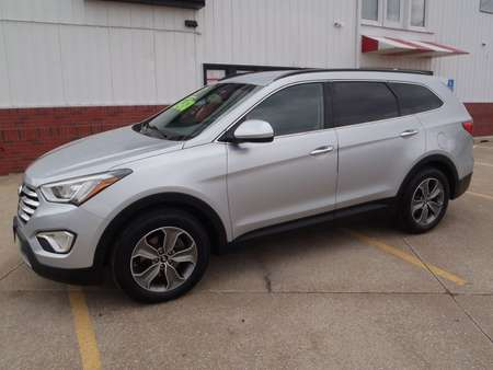 2015 Hyundai Santa Fe GLS for Sale  - 103229  - Martinson's Used Cars, LLC