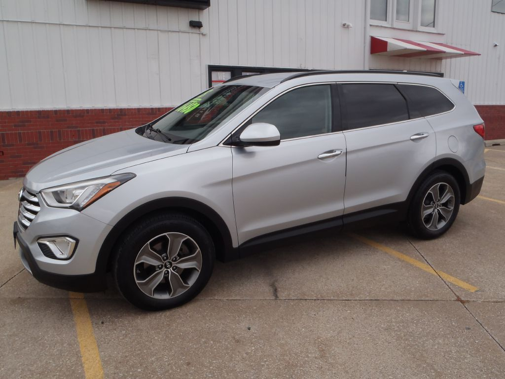 2015 Hyundai Santa Fe GLS  - 103229  - Martinson's Used Cars, LLC
