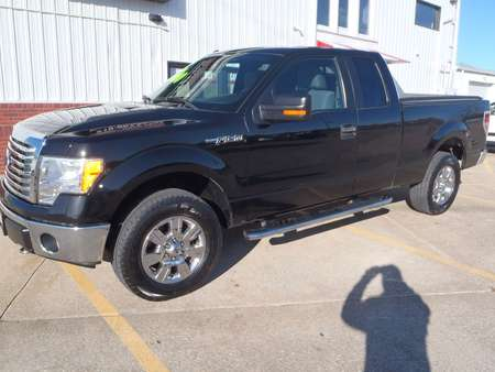 2011 Ford F-150 SUPER CAB for Sale  - A72968  - Martinson's Used Cars, LLC