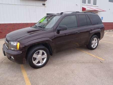 2008 Chevrolet TrailBlazer LT for Sale  - 247183  - Martinson's Used Cars, LLC