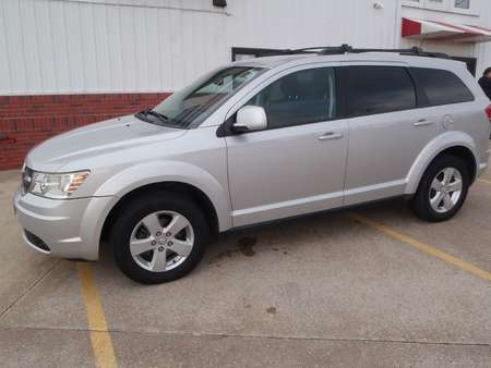 2010 Dodge Journey SXT for Sale  - 225319  - Martinson's Used Cars, LLC