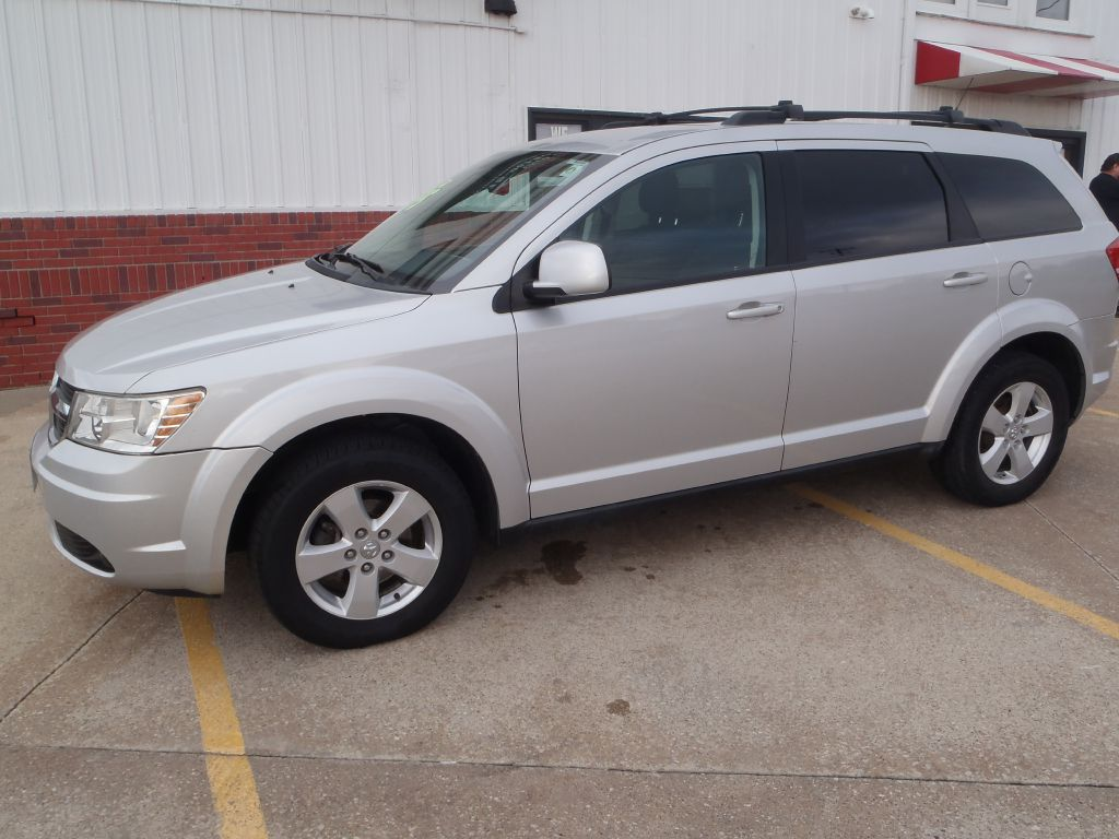 2010 Dodge Journey  - Martinson's Used Cars, LLC
