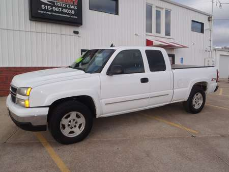 2006 Chevrolet Silverado 1500 LT EX CAB for Sale  - 172096  - Martinson's Used Cars, LLC