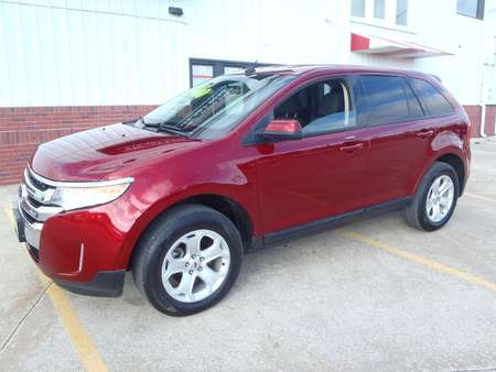 2014 Ford Edge SEL for Sale  - B86419  - Martinson's Used Cars, LLC