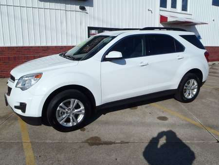 2011 Chevrolet Equinox LT for Sale  - 293661  - Martinson's Used Cars, LLC