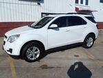 2011 Chevrolet Equinox  - Martinson's Used Cars, LLC