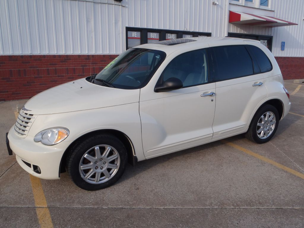 2007 Chrysler PT Cruiser LIMITED  - 576708  - Martinson's Used Cars, LLC