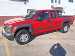 2007 Chevrolet Colorado  - Martinson's Used Cars, LLC