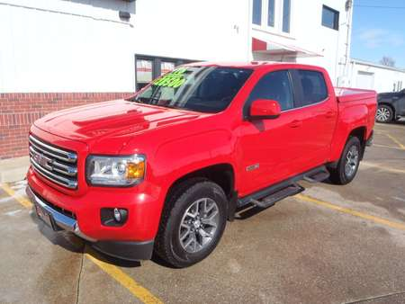 2016 GMC Canyon SLE for Sale  - 181580  - Martinson's Used Cars, LLC