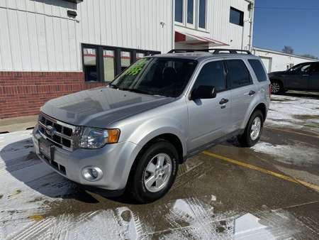 2010 Ford Escape XLT for Sale  - A09528  - Martinson's Used Cars, LLC