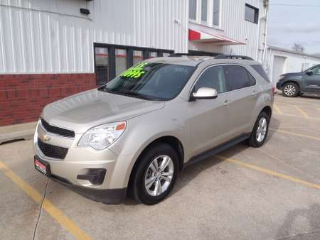 2015 Chevrolet Equinox LT for Sale  - 178410  - Martinson's Used Cars, LLC