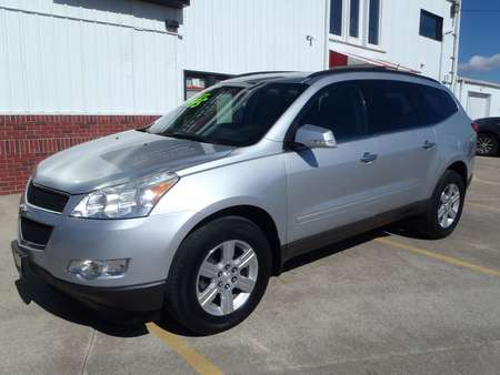 2011 Chevrolet Traverse LT for Sale  - 177422  - Martinson's Used Cars, LLC