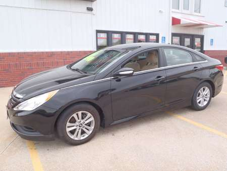 2014 Hyundai Sonata GLS for Sale  - 900347  - Martinson's Used Cars, LLC