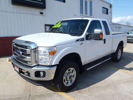2016 Ford F-350 SUPER DUTY for Sale  - B44505  - Martinson's Used Cars, LLC