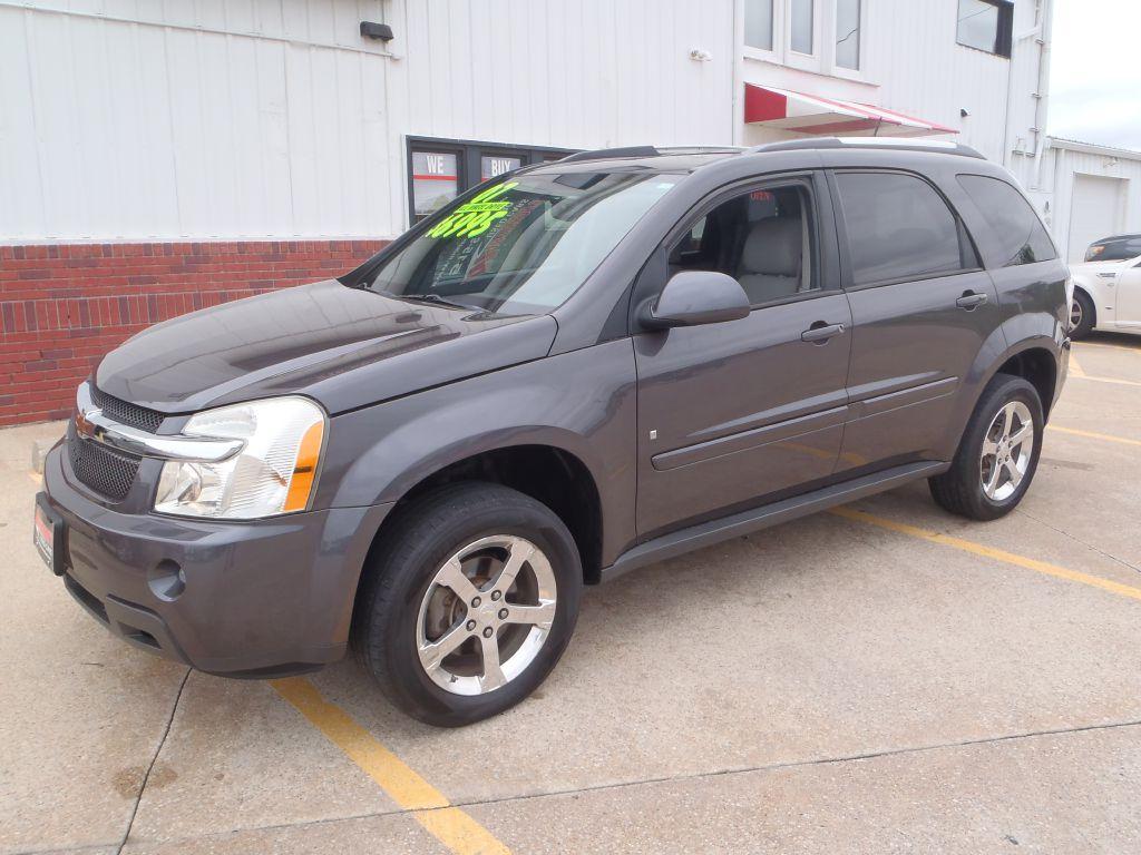 2007 Chevrolet Equinox  - Martinson's Used Cars, LLC