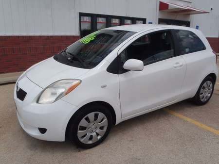 2008 Toyota Yaris  for Sale  - 175430  - Martinson's Used Cars, LLC