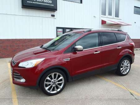 2015 Ford Escape SE for Sale  - 42920  - Martinson's Used Cars, LLC