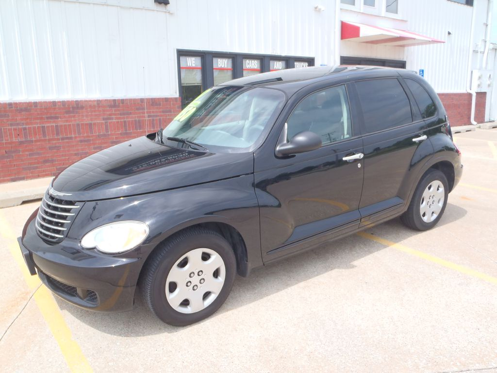 2007 Chrysler PT Cruiser  - Martinson's Used Cars, LLC